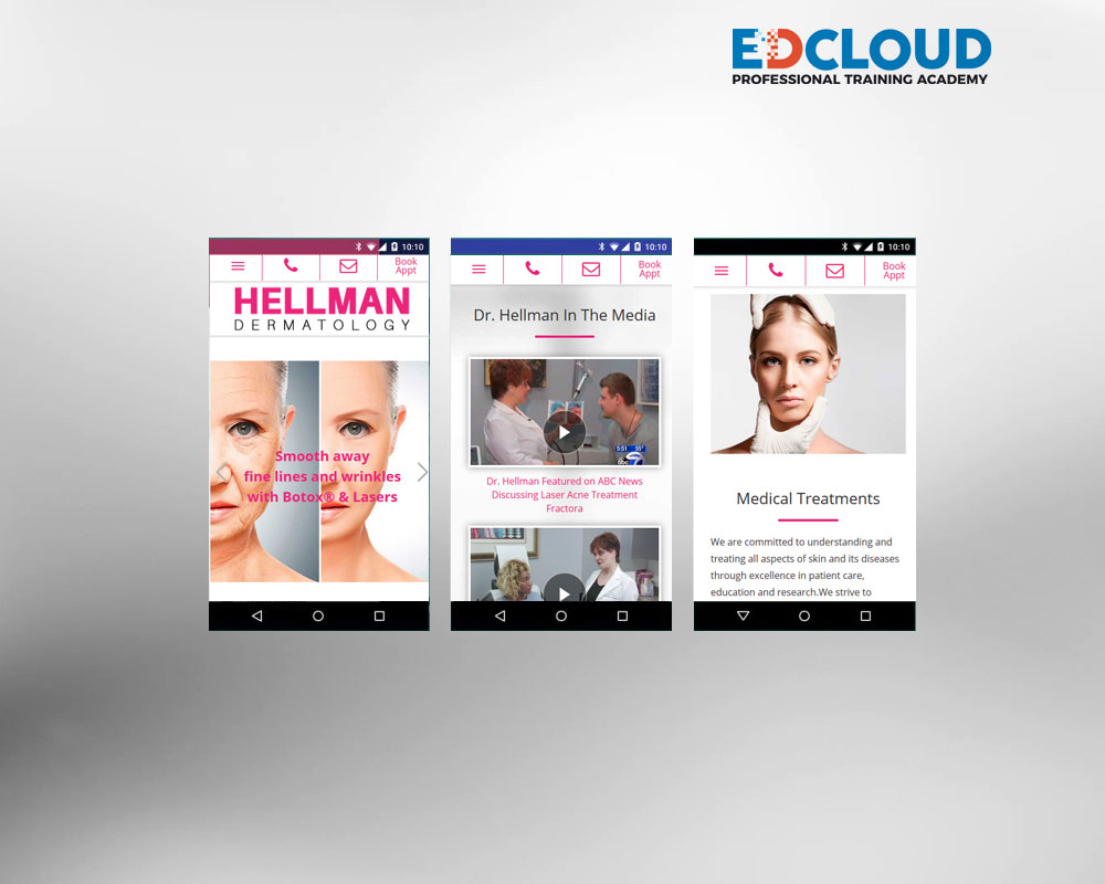 Dr Hellman Dermatology