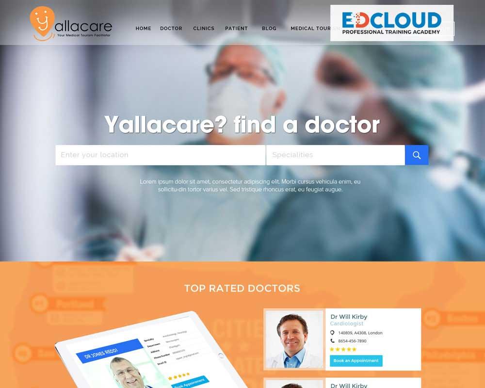 Yallacare