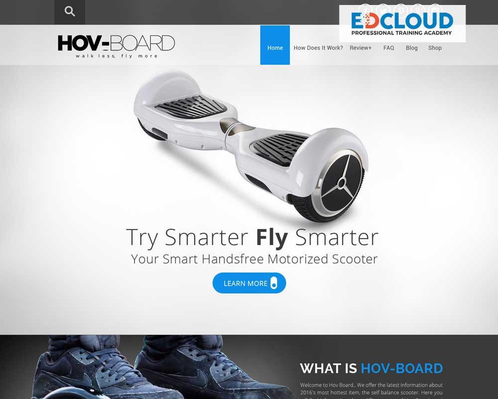 Hovboard