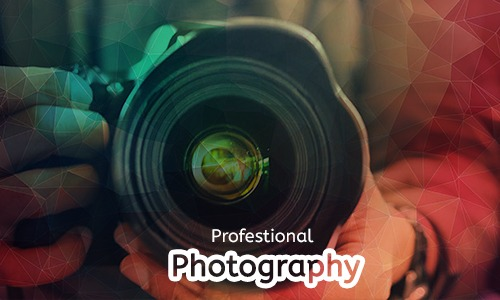 Photography Professional