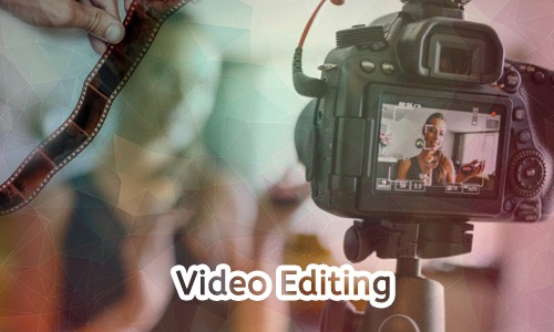 Video Editing and Visual Effects
