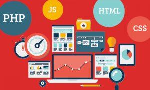 Best Web designing course in zirakpur