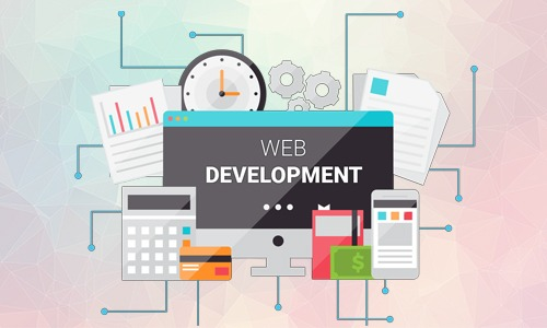 Web/Website Development