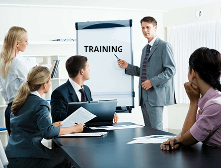 Corporate Training Course in zirakpur