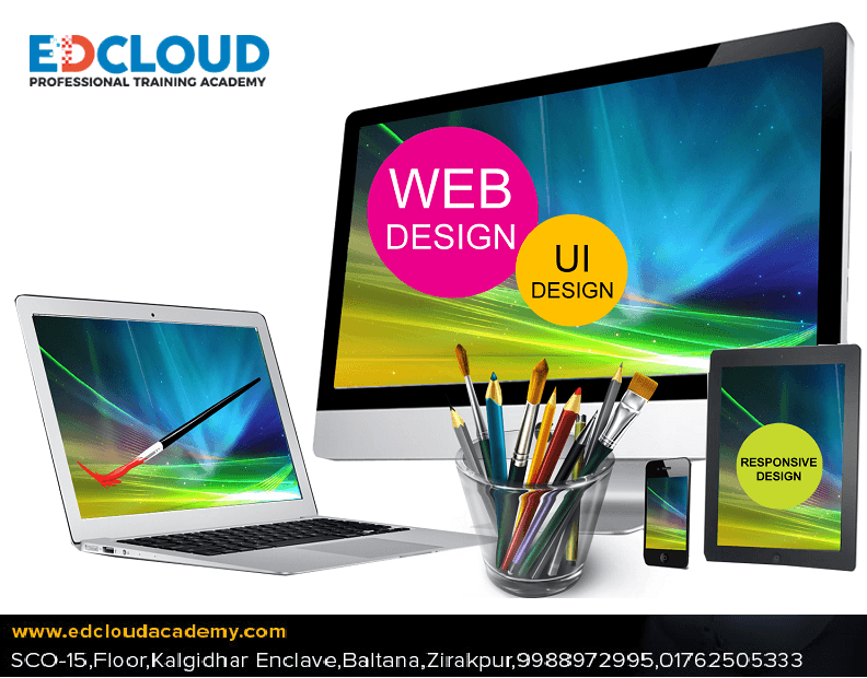 Successfull Career in Web Designing After 12th/Graduation
